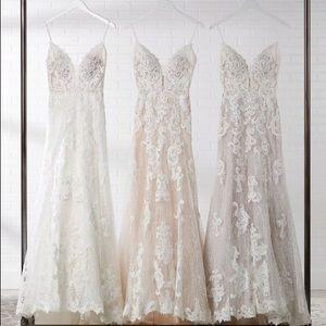 Maggie sottero Tuscany lane wedding dress size 10